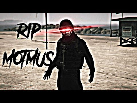 """RIP MOTMUS  """"He Doesnt Care About GTA"""""""