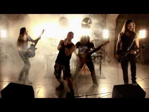 HIBRIA - Shoot me Down - Official Video