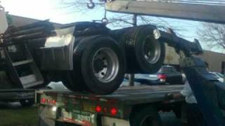 Universal Heavy Equipment & Truck Repair