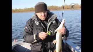 Рыболовные лески - Коротко о плетеных лесках(, 2014-08-06T13:03:18.000Z)