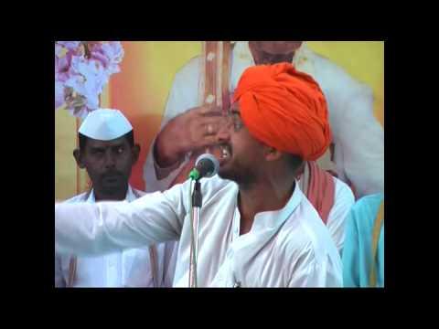 Sachin Maharaj Chakave Kirtan 02