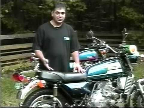 Motorcycle Collectors Part 1