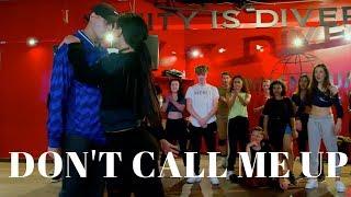 Don't Call Me Up - Mabel Dance Choreography   Dana Alexa Choreography Video