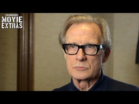 Their Finest | On-set visit with Bill Nighy 'Uncle Frank' streaming vf