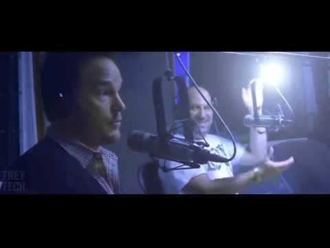 Forgot About Dre Ft. Chris Pratt (with Music)
