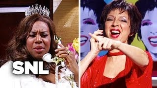 The Night Before Star Jones' Wedding - SNL