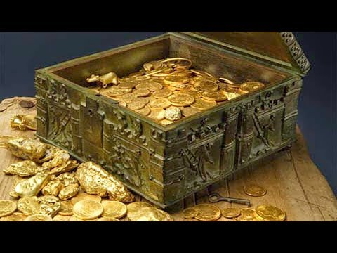 The Most Expensive STORES AND TREASURES found RANDOMLY