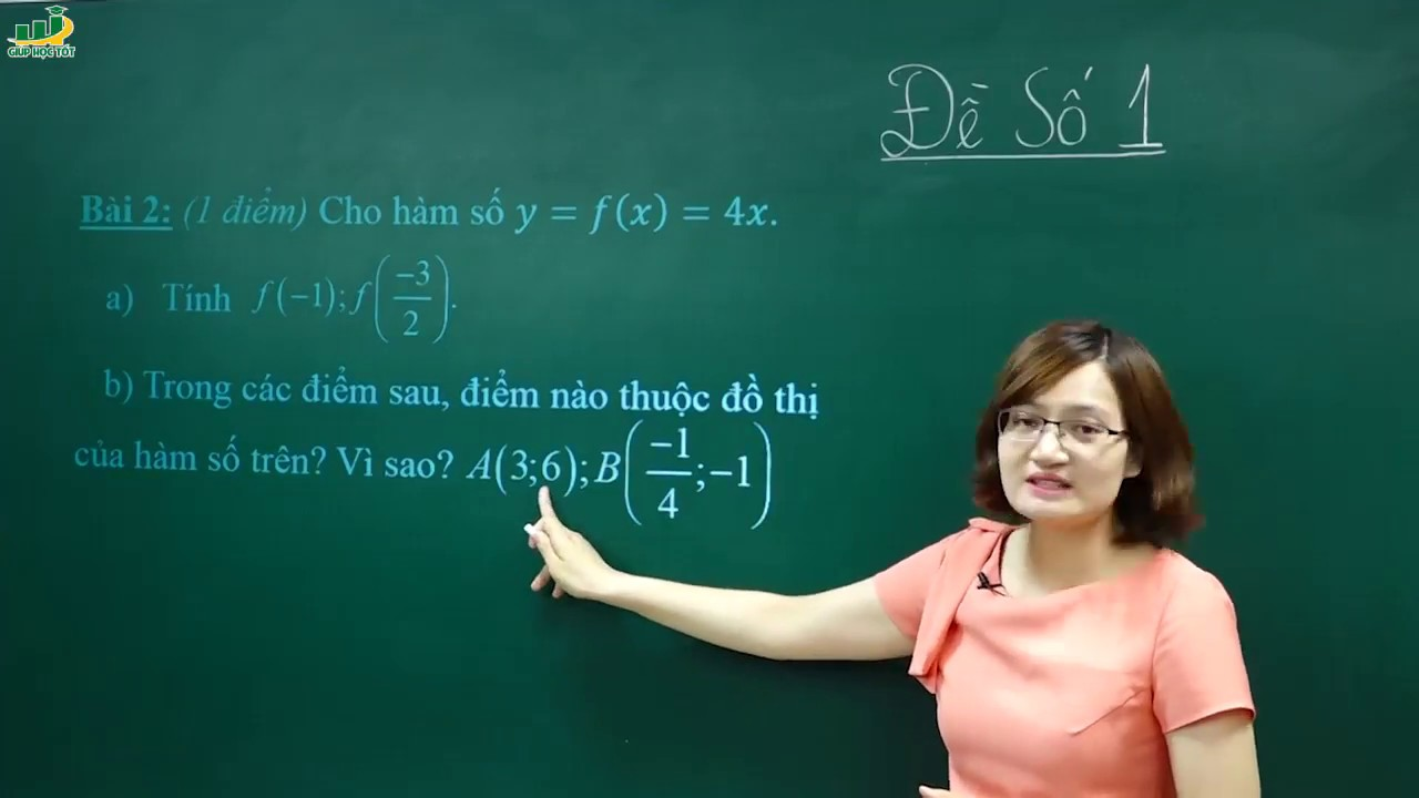 Toán lớp 7–Đề Thi Kiểm Tra môn Toán Lớp 7 CUỐI HỌC KÌ 1 (Đề số 1 P1/2)Có đáp án|Hương dẫn luyện giải