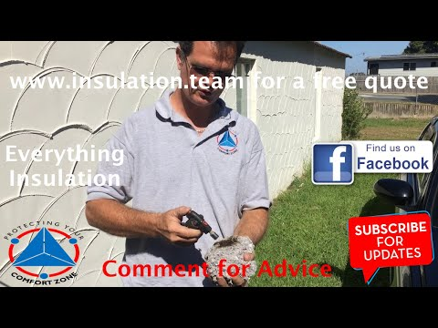 DIY Blown-In Attic Insulation - Johns Manville from YouTube · Duration:  3 minutes 50 seconds