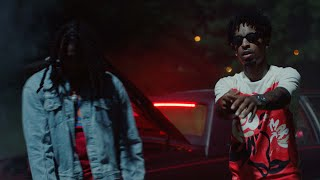Young Nudy  Child's Play (feat. 21 Savage) [Official Video]