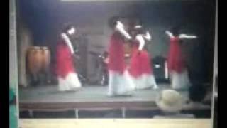 Grace by Bebe n Cece Winans Praise Dance