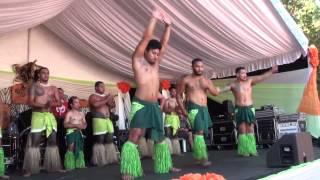 Pacific Pasifika Festival 2013 - Tatau and Deelicious Dance Groups