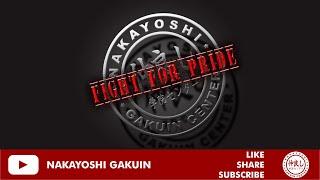Video NAKAYOSHI 「 FIGHT FOR PRIDE 」🇲🇨🇯🇵 download MP3, 3GP, MP4, WEBM, AVI, FLV September 2018