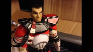 Download Video Commander Thire After Order 66 MP3 3GP MP4