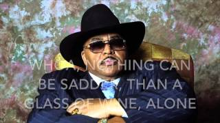 Cry to me - Solomon Burke Karaoke female version (+3)