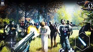 GUN WAR Android iOS GamePlay HD Chapter 2 Level 7-10