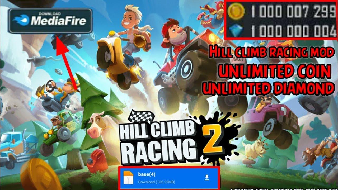 Hill Climb Racing 2 Score Evic Gameplay #1
