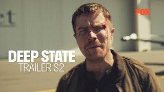 Bekijk de trailer van het nieuwe seizoen van Deep State