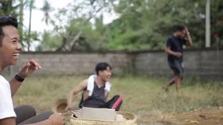 BTS Video Klip Harmonia Ragu