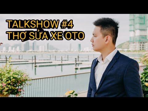 THỢ SỬA XE OTO QUYẾT HỌC ĐẦU TƯ & KINH DOANH | TALKSHOW #4 | Quang Lê TV