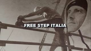 FREE STEP ITALIA OFFICIAL | Dancing Free Step