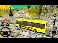 Bus Simulator 2017 Real Bus - Android Gameplay Video - Car Games For Kids FHD