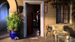 "Chuck S05E10 - Sarah's last ""I love you, Chuck"""