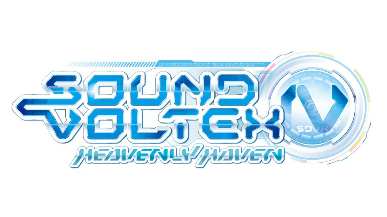 Resultado de imagen para sound voltex heavenly heaven