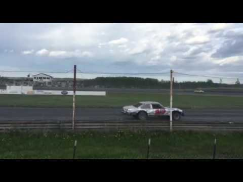 Fraction Racing Twin city raceway A stock