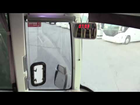Used 2015 Bus And Coach America BCA45 Highway Coach CB9004