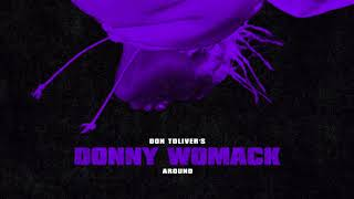 Don Toliver - Around [Official Audio]