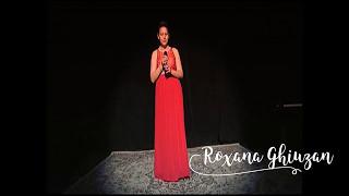 Roxana Ghiuzan (lb. romana)-KRONSTADT MASTER FEST 2017