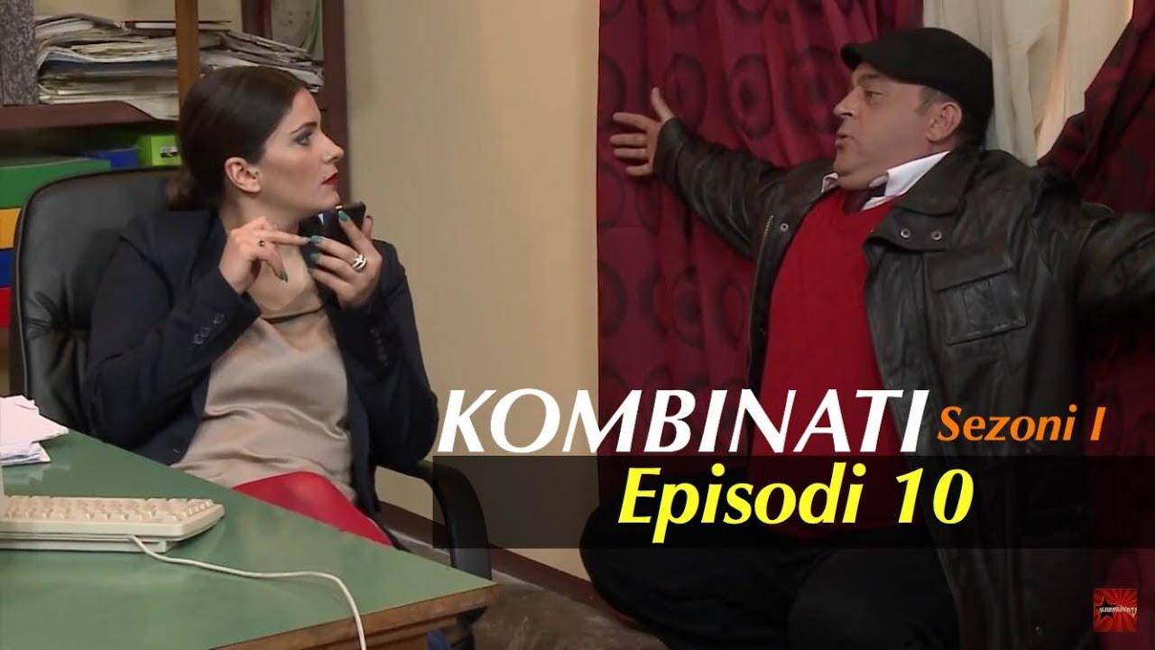 Kombinati: episodi 10 ( Sezoni I )