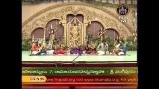 Download Veena Emani Lalitha Krishna 02 Nada thanumanisam ChithaRanjani T MP3 song and Music Video