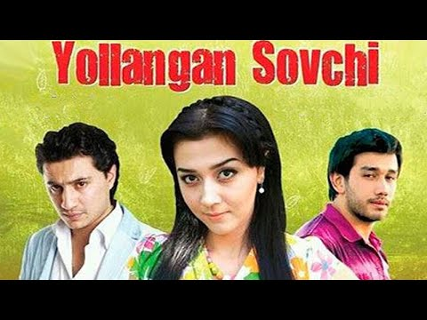 Yollangan sovchi (ozbek film) | Ёлланган совчи (узбекфильм)
