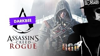 'RAPGAMEOBZOR 4. darkBee' - Assassins Creed : Rogue
