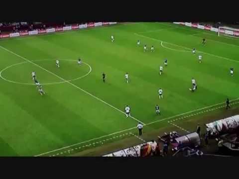 ITALY vs GERMANY 2-1 - Mario Balotelli super double. Euro 2012