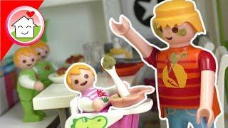Playmobil Film deutsch - Babyalltag mit Mia - Familie Hauser Spielzeug Kinderfilm
