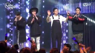 [MPD직캠] 위너 1위 앵콜 직캠 센치해 Sentimental WINNER Fancam No.1 Encore full ver. MNET MCOUNTDOWN 160225 Free Download Mp3
