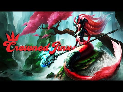 League Of Legends - Gameplay #4 - Beginners Guide  - (Nami)