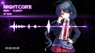 Nightcore Clarity zedd.mp3