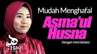 Asmaul Husna   Haqi Official