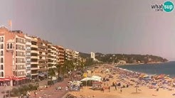 Lloret de Mar, ljeto, plaža, kupanje 14.09.20219.
