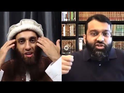 Exposing Bro Hajji & Yasir Qadhi - Did Muhammad Ibn Abdul Wahhab Rebel Against The Ottoman Empire?