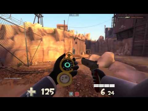 Team Fortress 2 - Pubbing with Partial UGC Team - Part 1