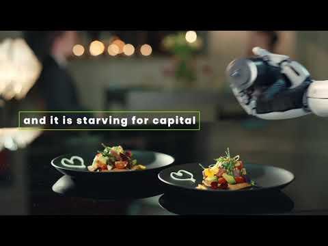 FII 2018 Teaser  - Technology as Opportunity