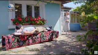 Moldovenii - Mitica, convins ca Aurica s-a incurcat cu Cornel...! Gelozia, la putere!