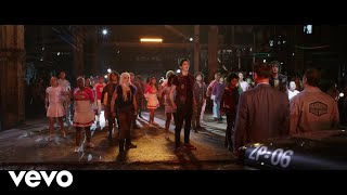 """ZOMBIES 2 - Cast - Flesh & Bone (From """"ZOMBIES 2""""/Sing-Along)"""