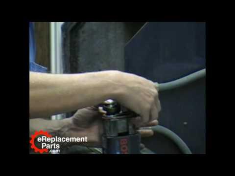 Putting Together The Bosch 11224VSR & 11228VSR Hammer Drills