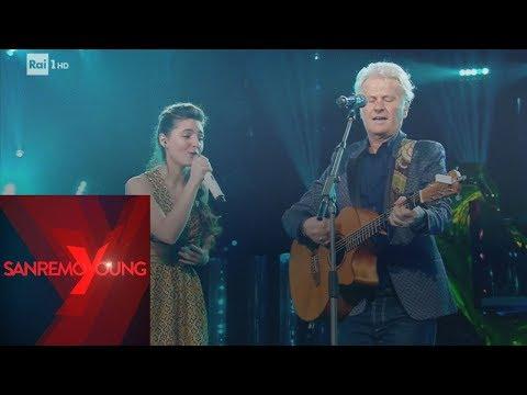 1° Duetto: Tecla Insolia e Ron - Sanremoyoung 22/02/2019